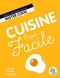 Natacha Arnoult - Cuisine super facile.