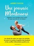 Audrey Zucchi - Une journée Montessori.