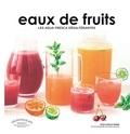 Jessie Kanelos Weiner - Eaux de fruits - Les agua fresca désaltérantes.