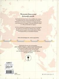 La carte des vins s'il-vous-plaît. L'atlas des vignobles du monde. 56 pays, 92 cartes, 8000 d'histoire