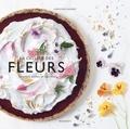 Christine Legeret - La cuisine des fleurs - Recettes salées et sucrées.
