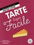 Sabrina Fauda-Rôle - Tarte super facile.