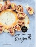 Guillaume Marinette et David Japy - Juste une baguette.