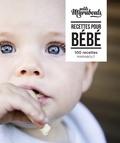 Jenny Carenco - Recettes pour bébé - 100 recettes.