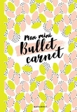 Marabout - Mon mini bullet carnet.