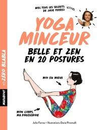 Julie Ferrez - Yoga minceur.