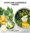 Sabrina Fauda-Rôle - Juste une casserole veggie.