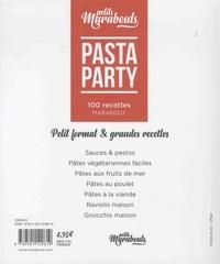 Pasta party. 100 recettes