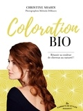 Christine Shahin - Coloration Bio.