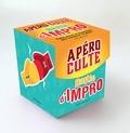 L'Equipe - Mini boîte apéro culte battle d'impro.