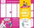 Marabout - La semaine décapante des parents imparfaits - Ma vie de famille organisée.