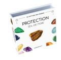 Lisa Butterworth - Protection - Oeil-de-tigre. Avec 1 livret de 16 pages et 1 pierre oeil-de-tigre.