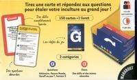 La boîte de jeu Gorafi
