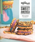 Marabout - Sweet America - 100 recettes.