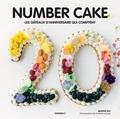 Jennifer Joly - Number cake.