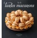 Sue Su - Tartes macarons.