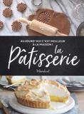 Marabout - La pâtisserie.