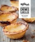Marabout - Crèmes et flans - 100 recettes.