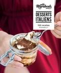 Laura Zavan - Desserts italiens - 100 recettes.