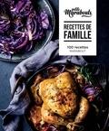 Marabout - Recettes de famille - 100 recettes.