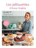 Anne-Sophie Vidal - Les pâtisseries d'Anne-Sophie.