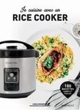 Orathay Souksisavanh - Je cuisine avec un rice cooker.