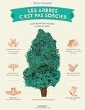 Victor Coutard - Les arbres c'est pas sorcier - Guide illustré pour connaître et aimer les arbres.