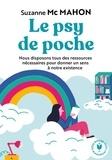 Susanna Mc Mahon - Le psy de poche.