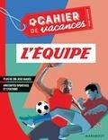 Maogani - Cahier de vacances pour adultes L'Equipe.
