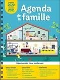 Marabout - Agenda de la famille.