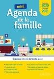 Marabout - Mini Agenda de la famille.