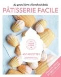 Marabout - Le grand livre Marabout de la pâtisserie facile - 400 recettes.