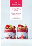 Marion Flipo et David Japy - Chia pudding & cie.