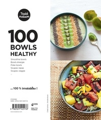 100 bowls healthy