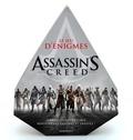 Benjamin Peylet - Le jeu d'énigmes Assassin's Creed.