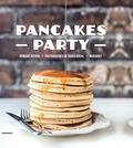 Pancake sisters - Pancakes Party.