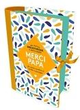 Marabout - Merci papa - 30 cartes tendres et drôles à offrir.