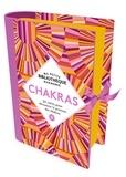 Marabout - Chakras - 30 cartes pour découvrir le pouvoir des chakras.