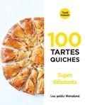 Marabout - 100 tartes quiches super débutants.