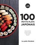 Jody Vassallo - 100 petits plats japonais.