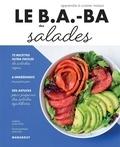 Sabrina Fauda-Rôle - Salades super gourmandes.