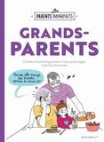 Candice Kornberg-Anzel et Camille Skrzynski - Grands-parents.