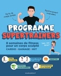 Marin Tomassini - Programme SuperTrainers.
