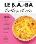 Guillaume Marinette - Tartes et Cie.