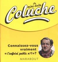 """Fabrice Pinel - Coluche - Connaissez-vous vraiment """"l'enfoiré public n°1"""" ?."""
