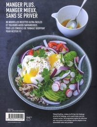 Mes recettes healthy. Tome 2