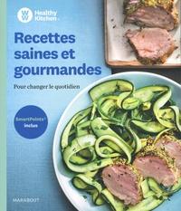 Healthy Kitchen - Recettes saines et gourmandes - Pour changer le quotidien.