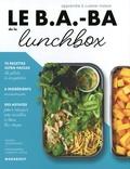 Orathay Souksisavanh - Lunchbox.