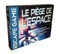 Sébastien Onze - Le piège de l'espace - Avec 1 poster pour se diriger, 2 livrets pour les aventures, 89 cartes pour les énigmes, 12 lieux à explorer.