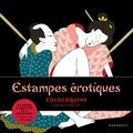 Marabout - Colocoquin - Estampes érotiques.